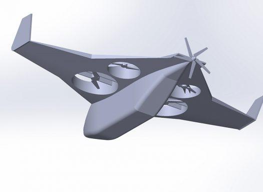 Drone-rapide-1